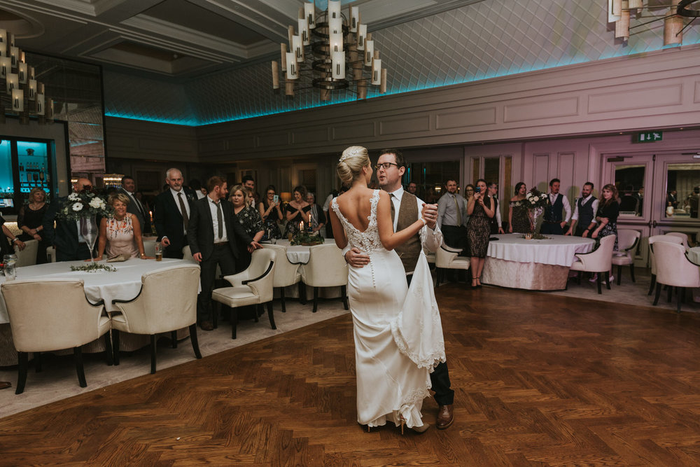 Galgorm Resort Wedding Photography 92