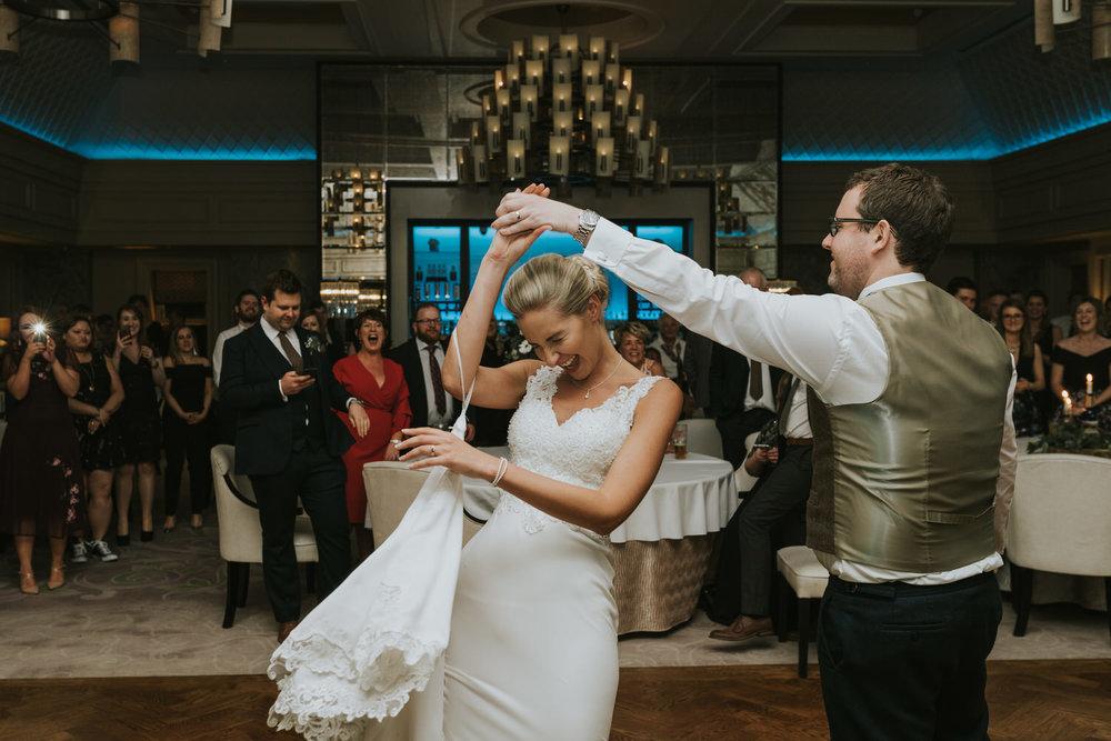Galgorm Resort Wedding Photography 93