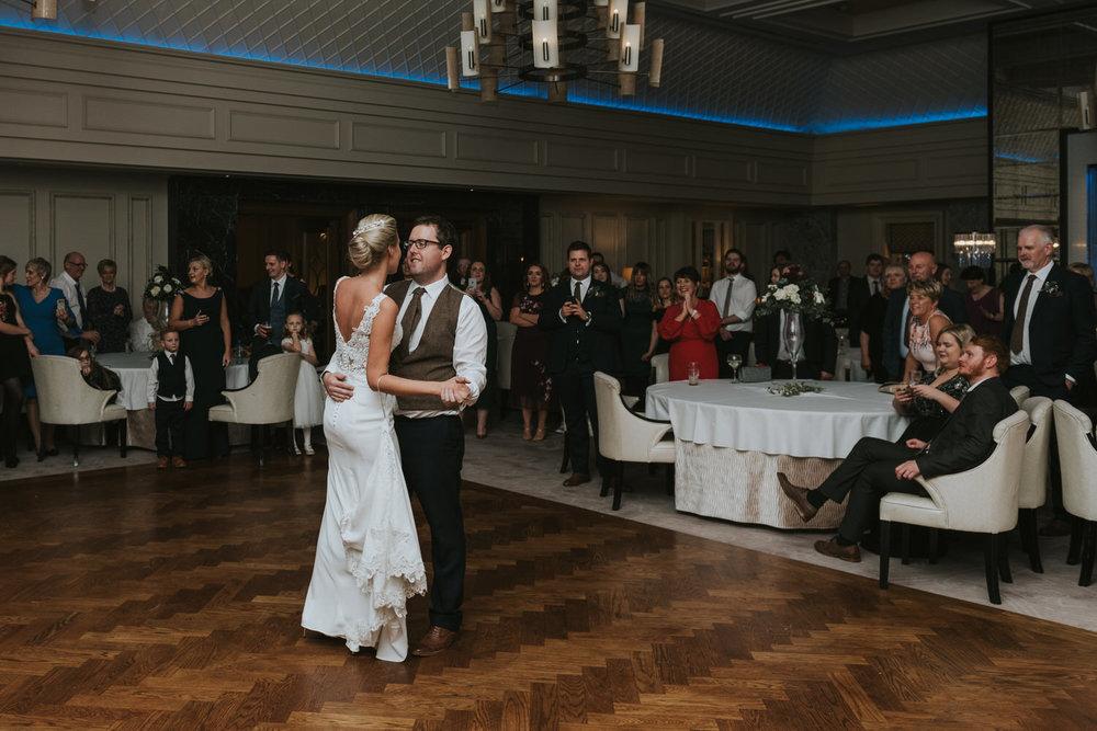 Galgorm Resort Wedding Photography 94