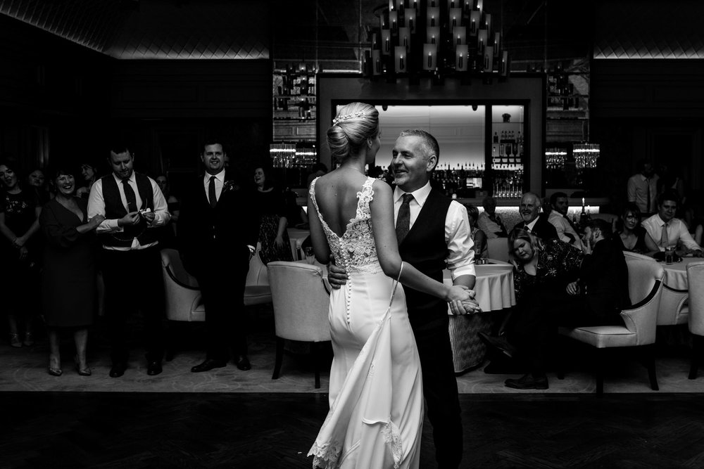 Galgorm Resort Wedding Photography 97