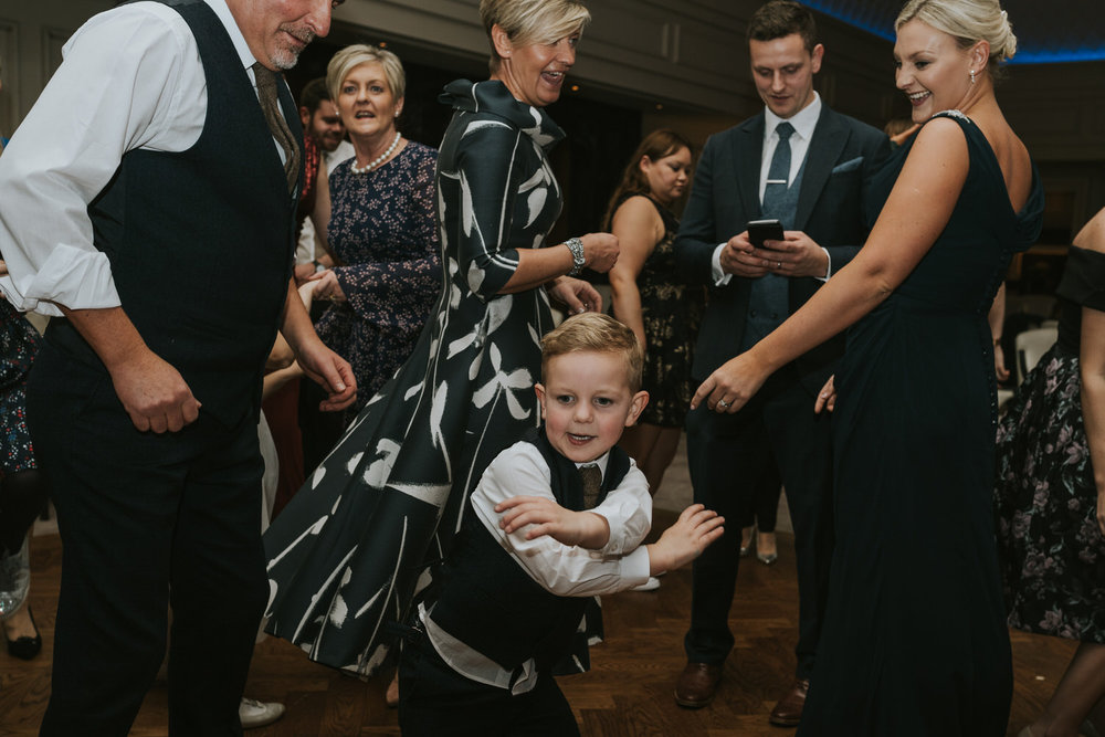 Galgorm Resort Wedding Photography 101