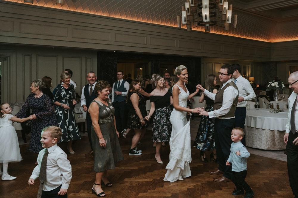 Galgorm Resort Wedding Photography 106
