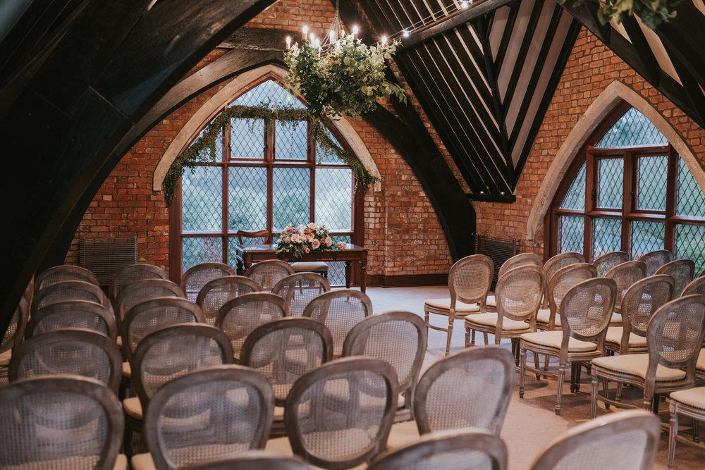Clandeboye Lodge Hotel Wedding 26