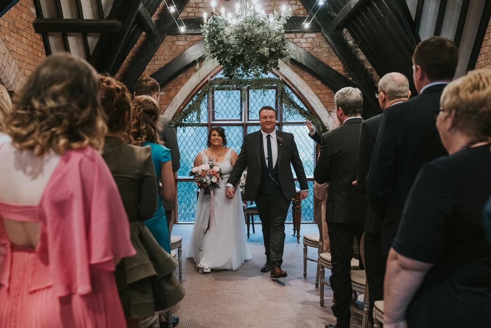 Clandeboye Lodge Hotel Wedding 46