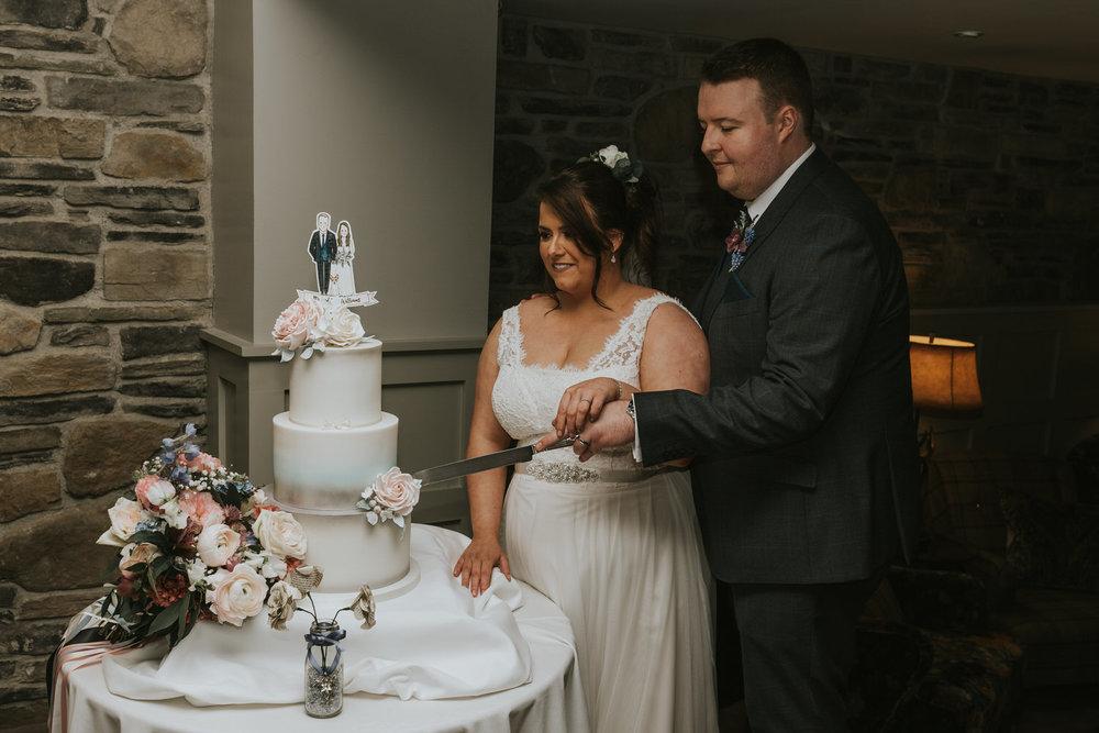 Clandeboye Lodge Hotel Wedding 83