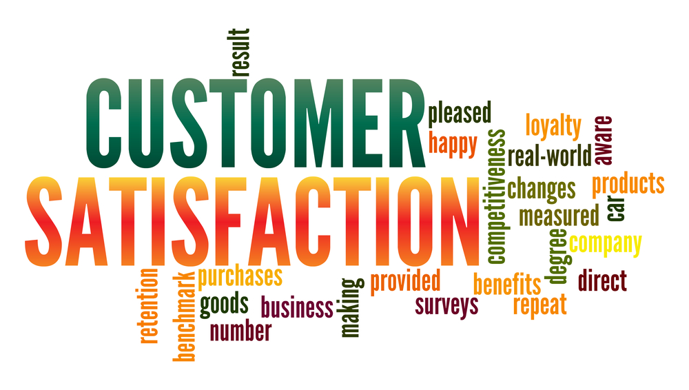 customer service excellence & customer experience management