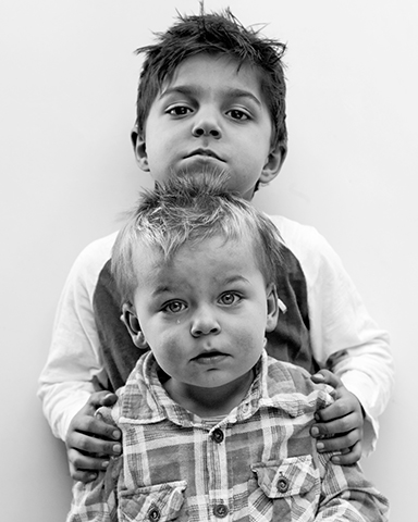 Kids Portrait, Photography, Children, Australia