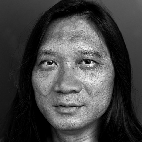 People Portrait, Mathias Heng, Photojournalist, Australia, Leica