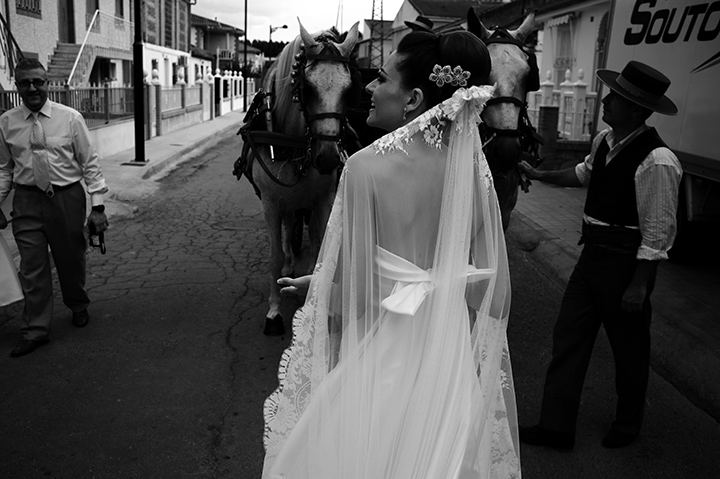 Spanish Wedding, International Photographer