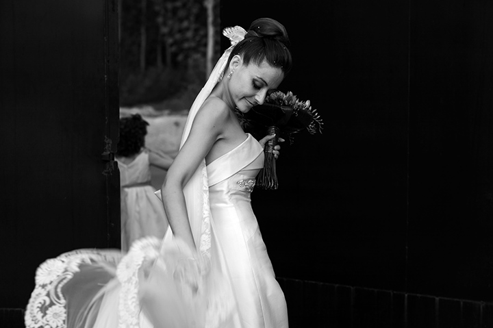 Bride, Wedding Dress, Idea, Inspiration