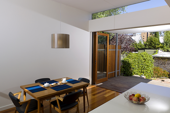 Tony Marin, Architecture, Photographer, Melbourne, dining room