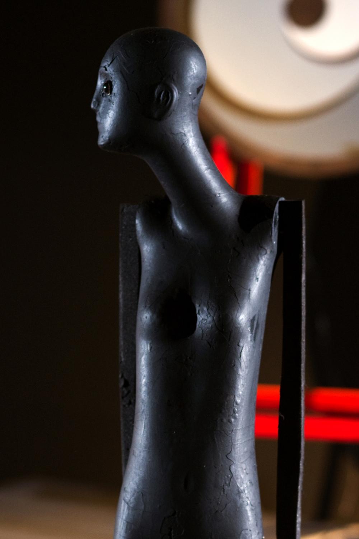 Damiano Bertoli, Art, Installation, Tony Marin, Melbourne