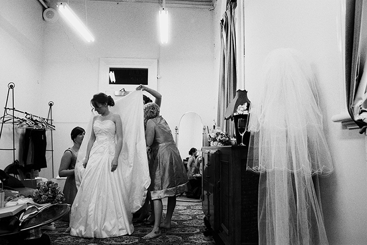 Wedding Photography Melbourne, Tony Marin, Leica, Bride, Groom, Black and White
