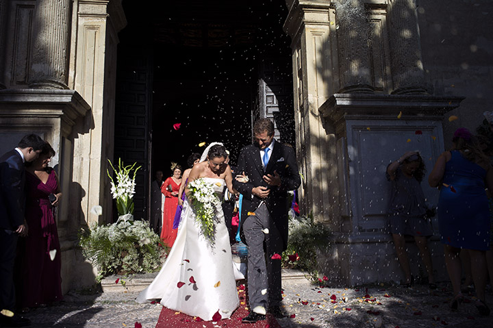 Wedding Photographer, Tony Marin, Spain, celebration