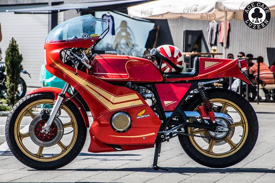 Hondabike