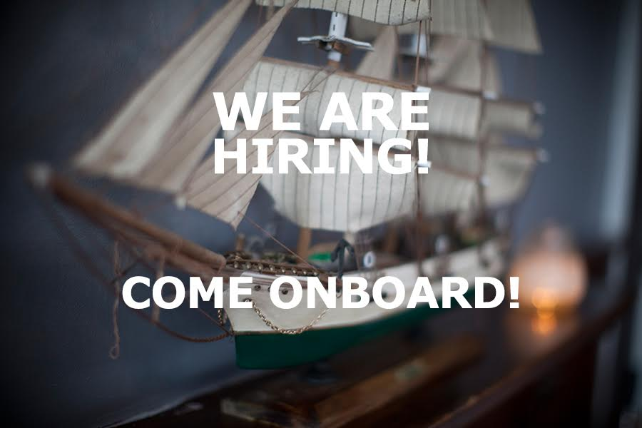 We are recruiting ship sign.jpg