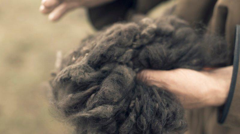 yak fibre