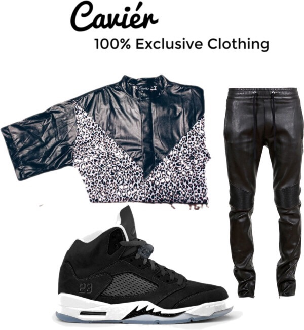 Summer Charmer: $80  Leather Pants: $1,880  Jordans: $86