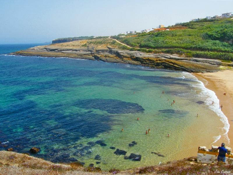Praia do Coxos