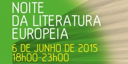 In Principe Real 10 European's writers work will be read every 30 minutes in 10 pavillions for 5 hours, so that the public will be able to enjoy all of them.The excerpts from the works of these writers will be read by Portuguese actors in venues like Padaria de São Roque, the Miradouro São Pedro de Alcântara, and Palácio dos Condes de Ceia, among others. Find the map here!