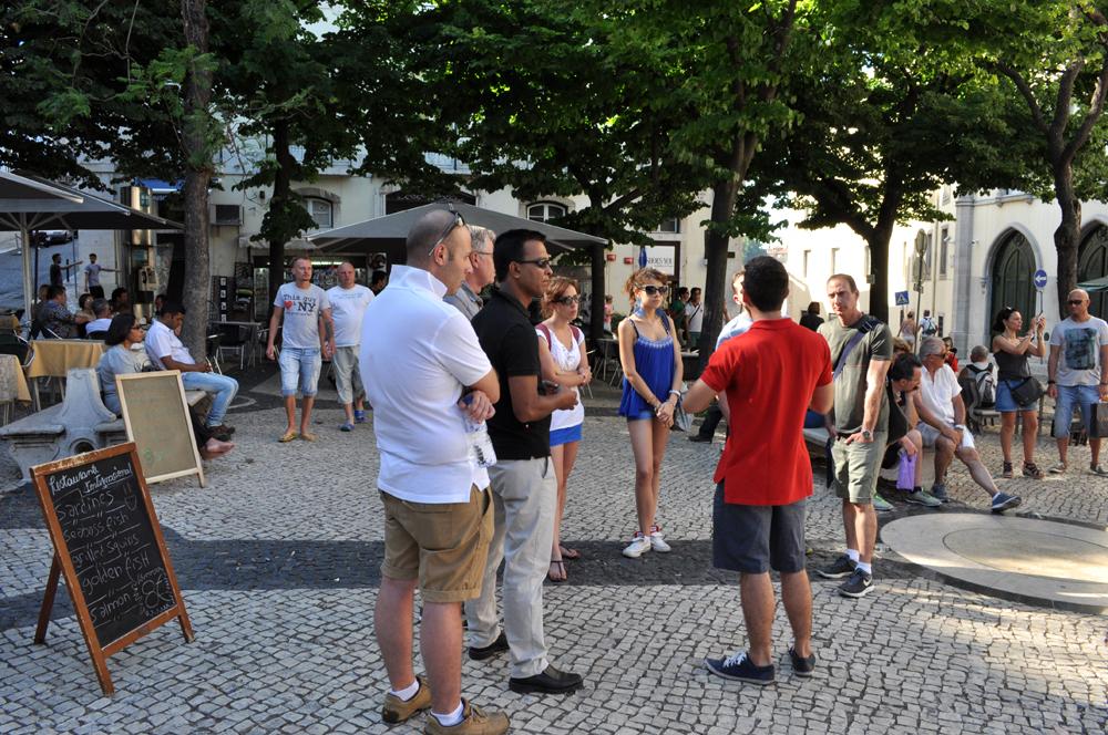 Português Et Cetera_Learning Tour_Fim da Monarquia, Implantação da República, Estado Novo e Revolução dos Cravos_foto10