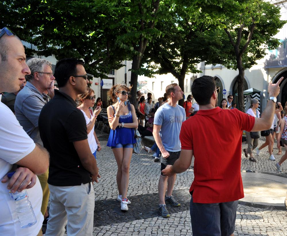 Português Et Cetera_Learning Tour_Fim da Monarquia, Implantação da República, Estado Novo e Revolução dos Cravos_foto9