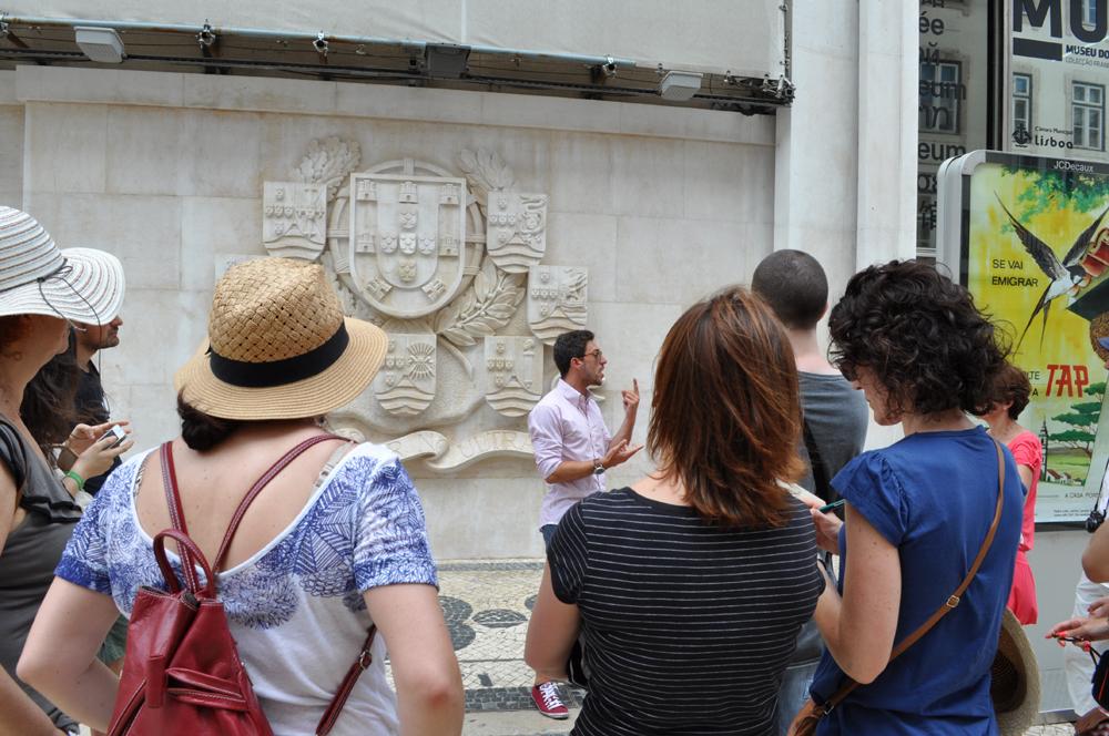 Portugues et Cetera_Learning Tour_Terramoto de 1755, Ruínas e Reconstrução_4.jpg