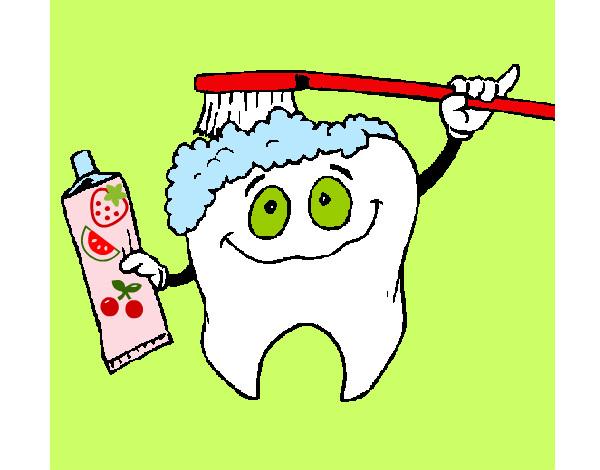dentes-a-serem-limpos-profissoes-dentistas-pintado-por-drjaine-1012407.jpg