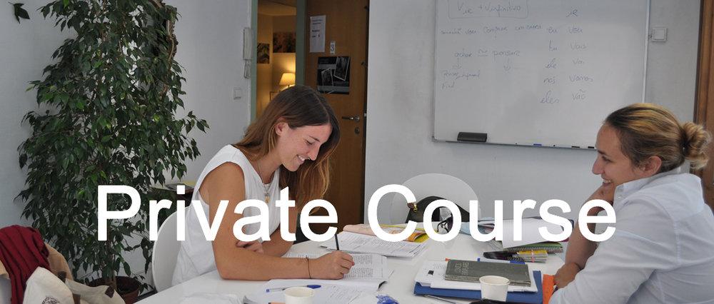 Private Course