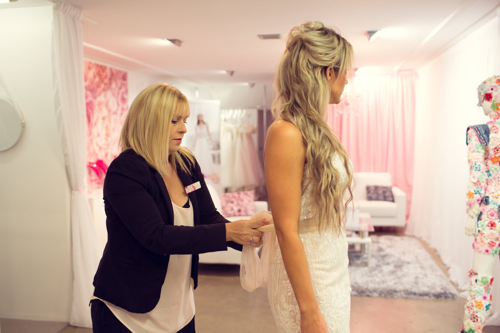 invercargill wedding dress shops
