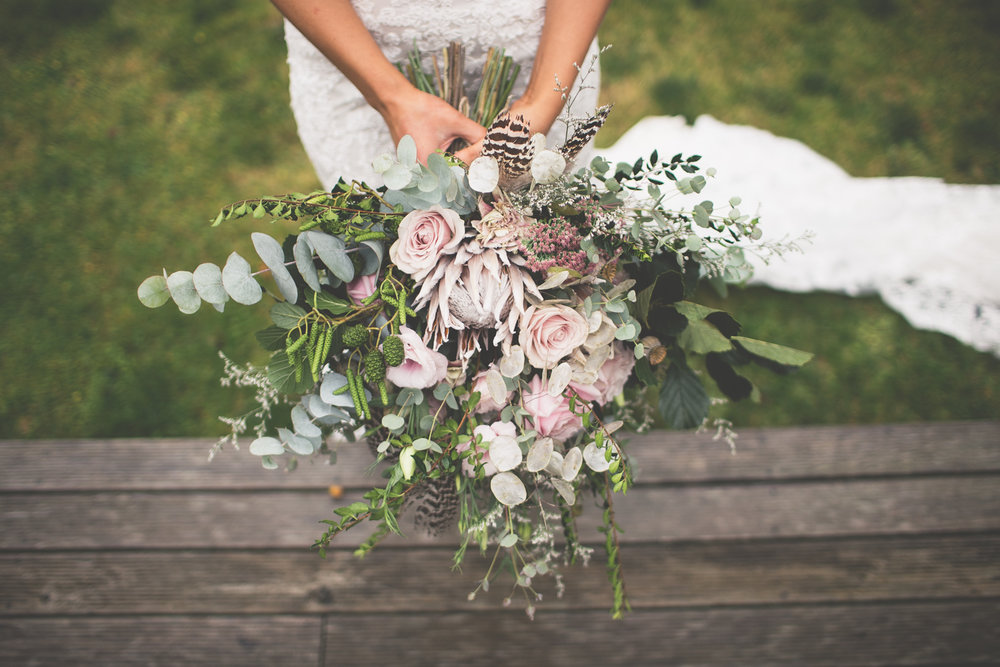 invercargill wedding florists