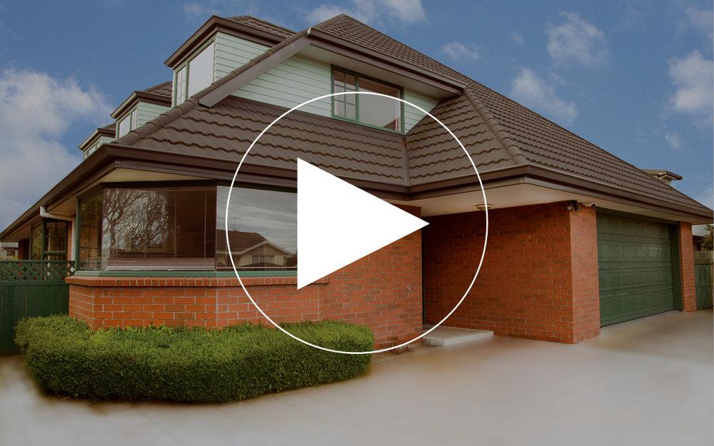 invercargill real estate video