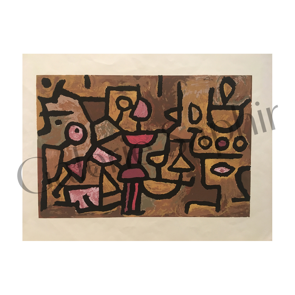 KLEE paul - Lithographie.jpg