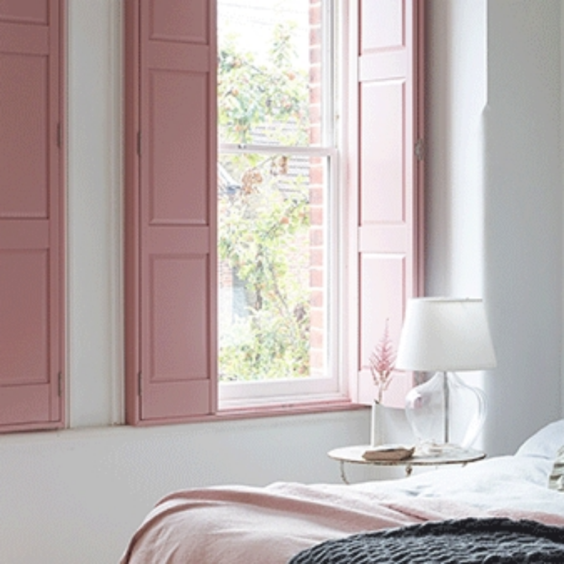 window shutters edinburgh