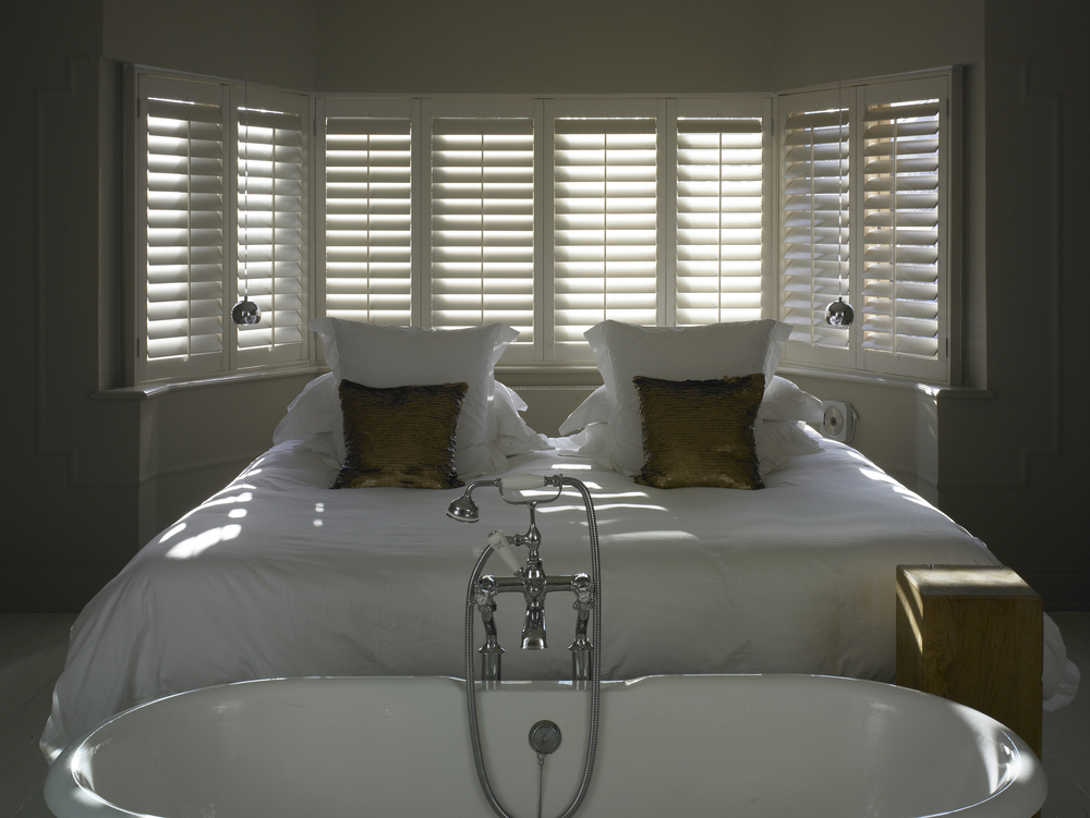 The finest window shutters expertly fitted