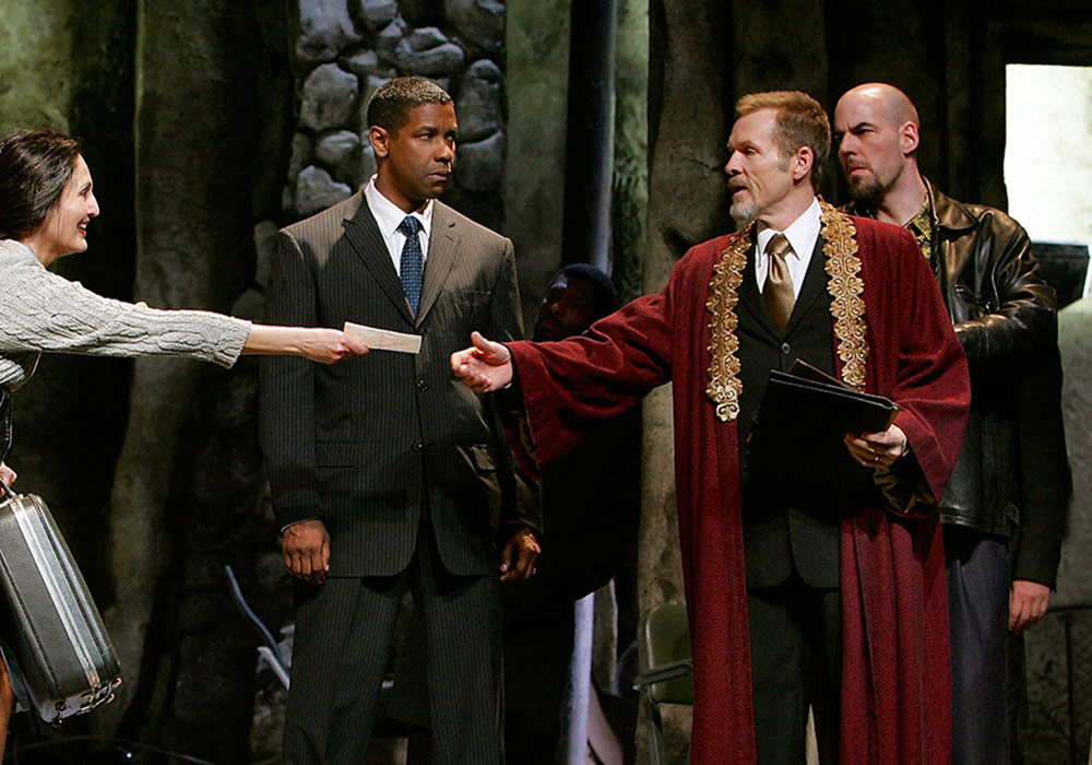 JULIUS CAESAR| Broadway