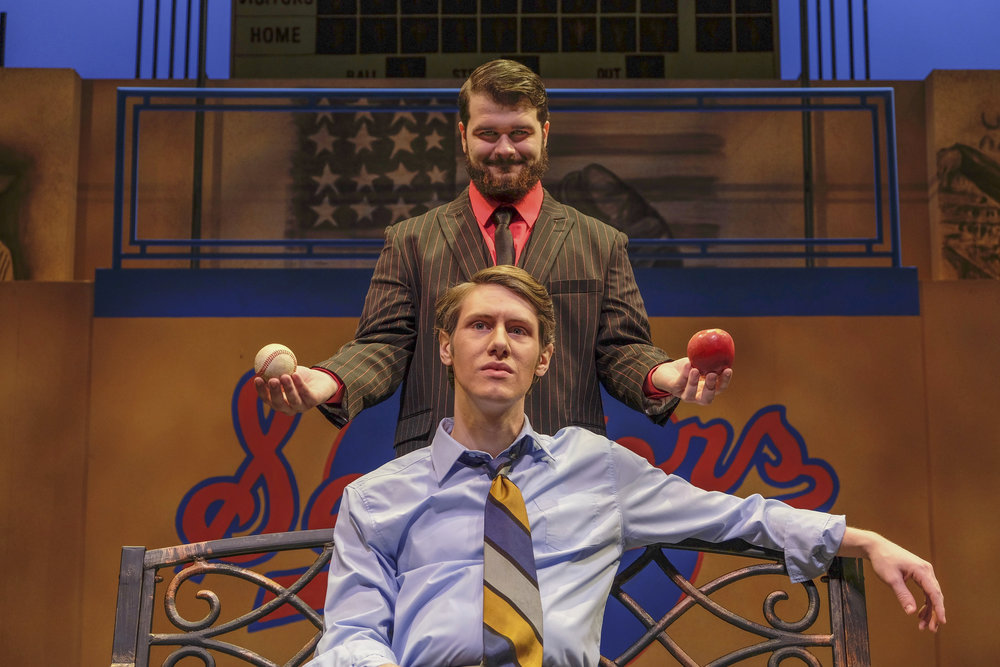 DAMN YANKEES | Director | Otterbein University