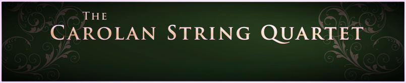 Carolan String Quartet