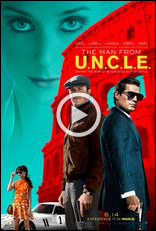 the man from u.n.c.l.e,