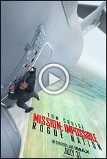 mission imossible: rogue nation