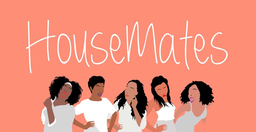 Housemates (2015)