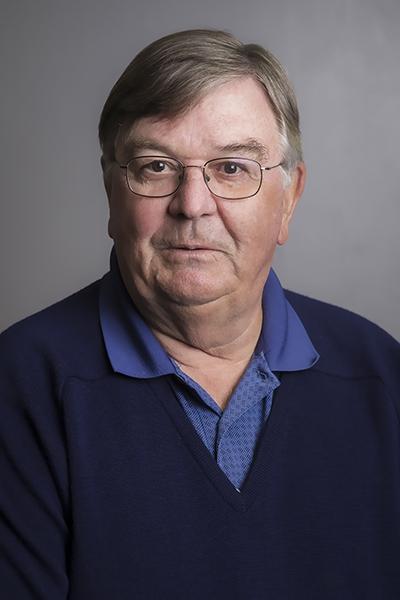 Al Vernon-Smith   Vice-Chair   Merrill Lynch (Retired) Oakville, ON
