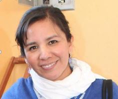Tania Catacora, National Director & President of Asoc. MMI - Peru