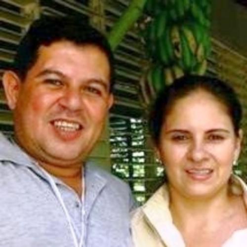 Gustavo & Mildred Elicegui