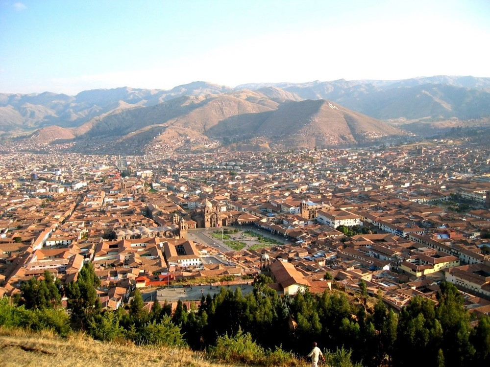 Copy of CUSCO