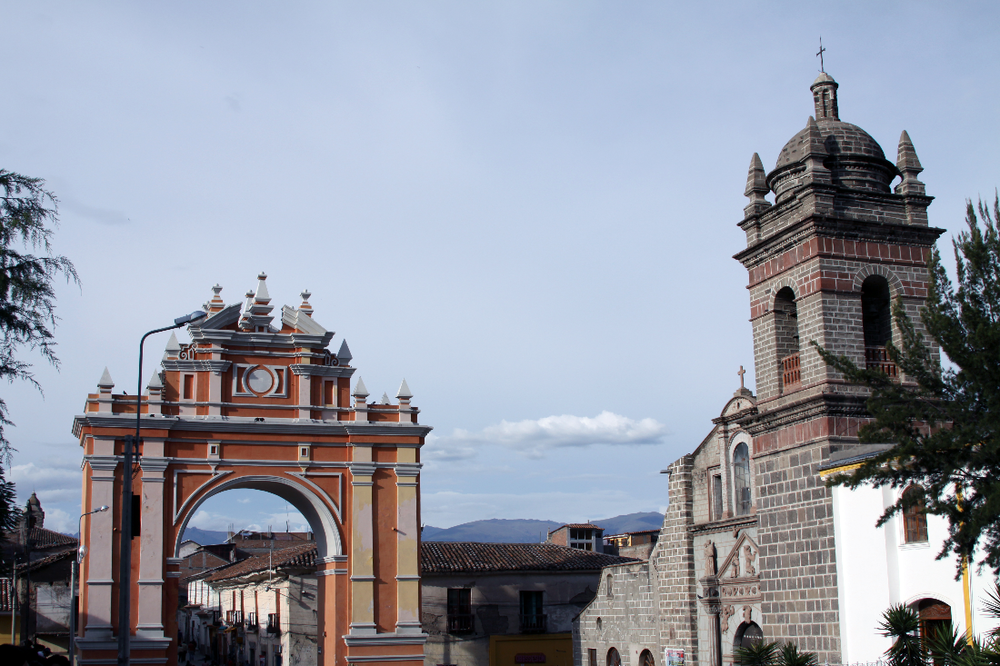 Copy of AYACUCHO