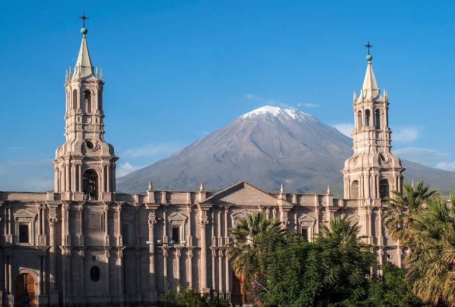 Copy of AREQUIPA