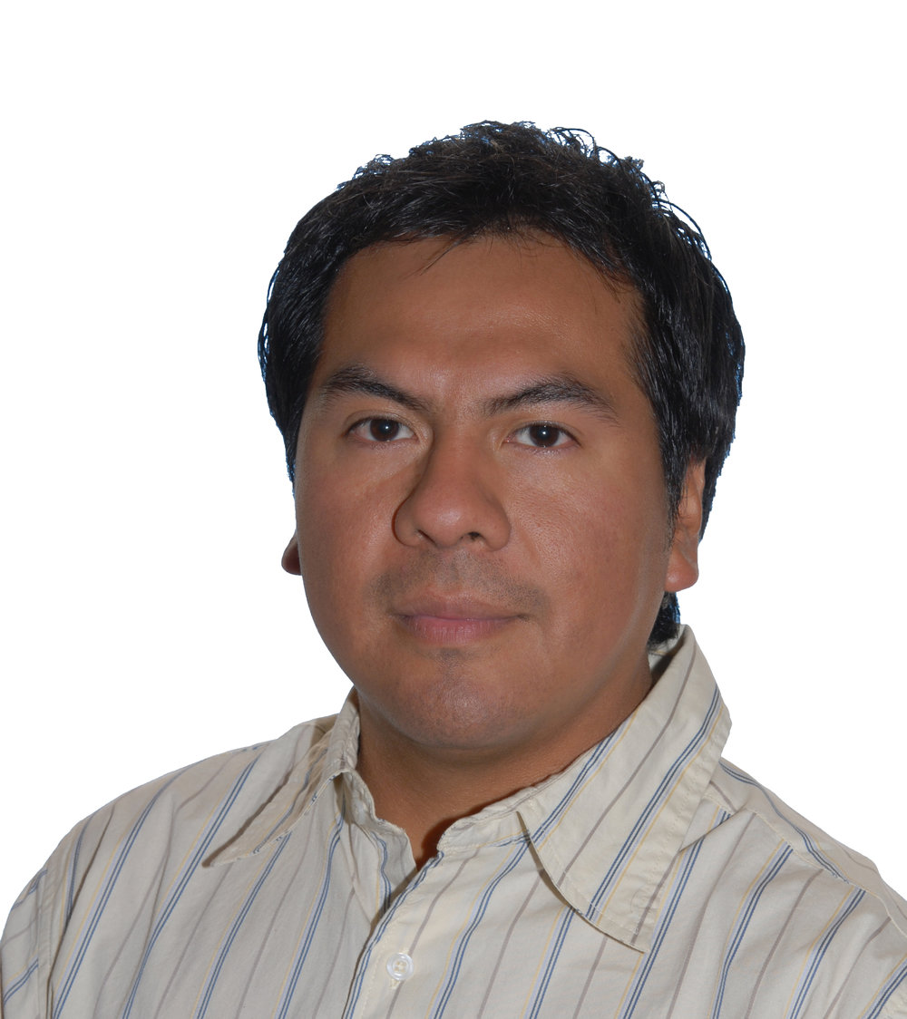 Juan Carlos Pedraza