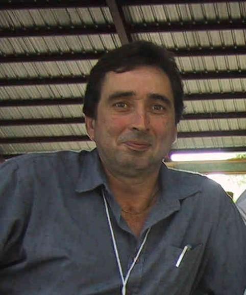 Tofic Teymurov - Chairman, Board of Directors, CCP
