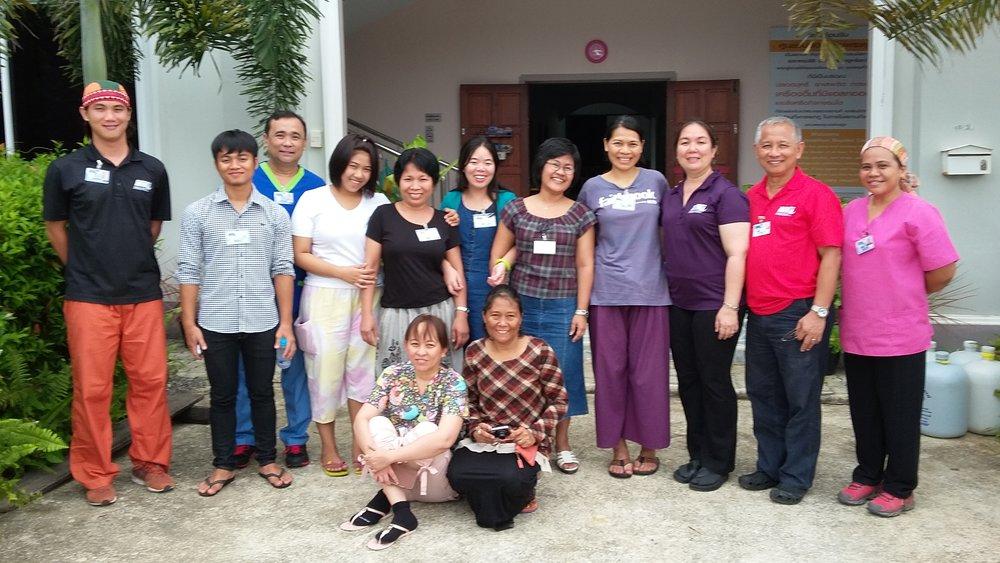 MMI THAILAND TEAM